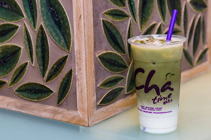 Chatime - Chatswood Interchange